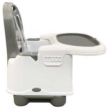 Goodee™ Booster Seat - Gray