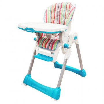 Royal™ Multi High Chair - Strip