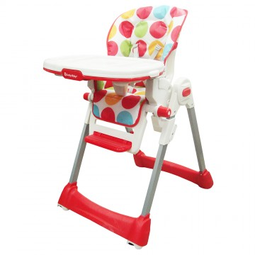 Royal™ Multi High Chair - Dots