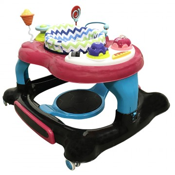 Whoopee™ 3 In 1 Baby Walker/Rocker/Activity Centre W/Jumper Board