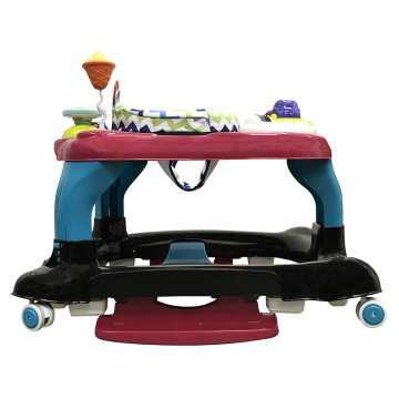 Whoopee™ 3 In 1 Baby Walker/Rocker/Activity Centre W/Jumper Board