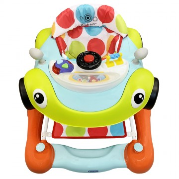 Bumble™ 2 In 1 Baby Walker/Rocker