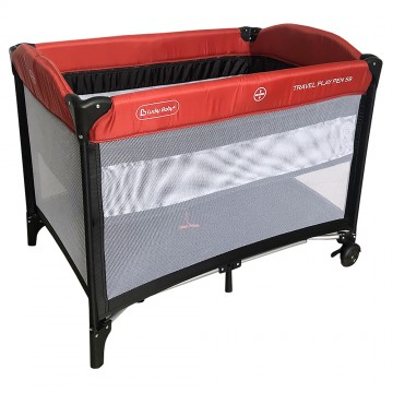 S9™ Travel Playpen - Red