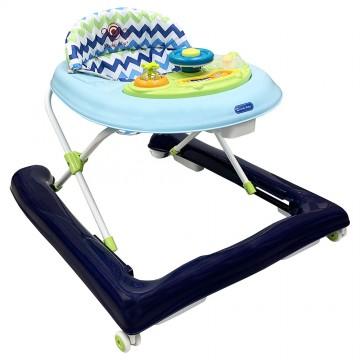 Wizy™ Baby Walker - BLUE