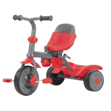 Trikes™ Spin Tricycle