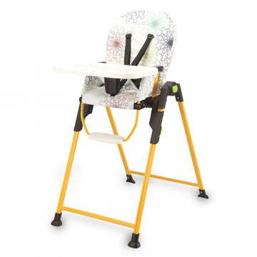 Party™ Multi High Chair - Yellow