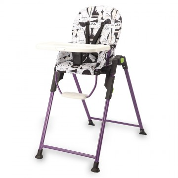 Party™ Multi High Chair - Purple