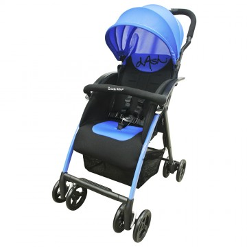 Dash™ Active Stroller - Blue