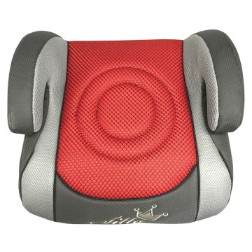 Sitto™ Safety Booster Seat - Red