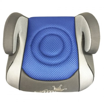 Sitto™ Safety Booster Seat - Blue