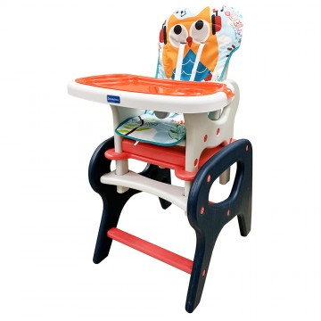 Hoover™ Multiway High Chair - Owl