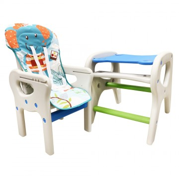 Hoover™ Multiway High Chair - Elephant