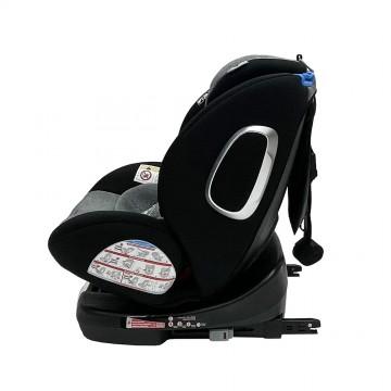 Seyftee™ 360° Isofix Safety Carseat