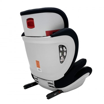 Seyftee™ Isofix High Back Booster Seat