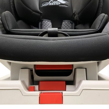 Sitto™ Isofix Safety Carseat