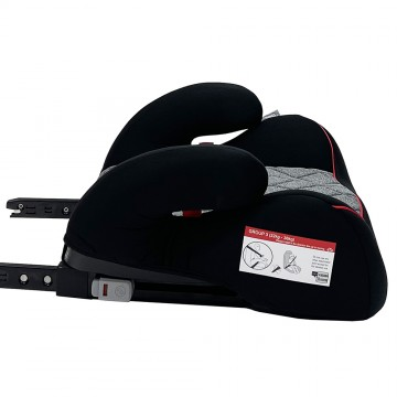 Seyftee™ Isofix Booster Seat
