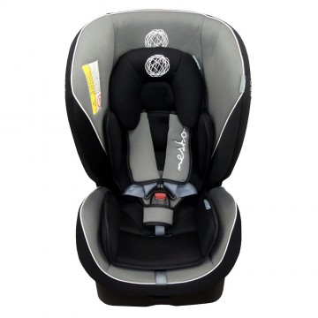 Nesto™ Safety Carseat - Black