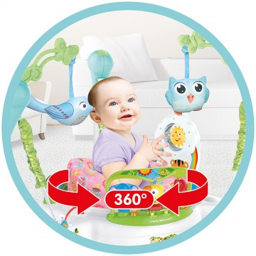 Baby Jumper Activities Centre