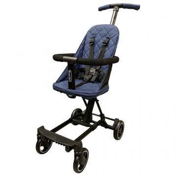 City Jifee™ Convertible Multi Rider - BLUE