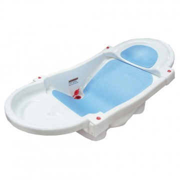 Dip In Fold Up™ Bath Tub