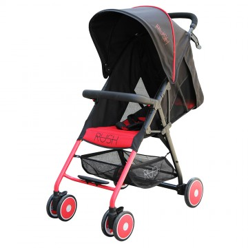 Rush™ Active Buggy - B/Red