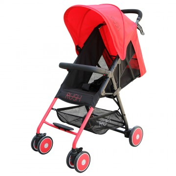 Rush™ Active Buggy - R/Black