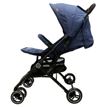 City Travel™ Active Stroller - Blue