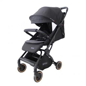 City Sonic™ Active Stroller - Black
