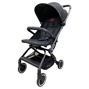 City Sonic™ Active Stroller - Black