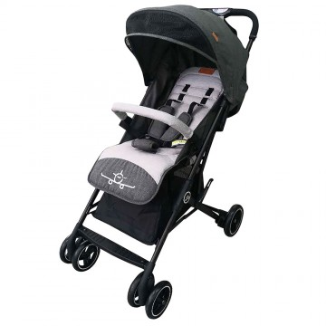 City Travel™ Active Stroller - Grey