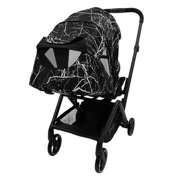 City Rivurs™ 360° Deluxe Stroller