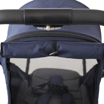 City Sonic™ Active Stroller - Blue