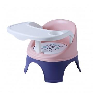Beep Beep™ Diner Chair - Pink