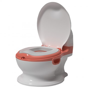 Classic Mini Toilet Potty - Pink