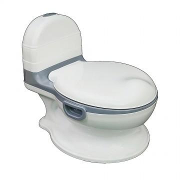 Classic Mini Toilet Potty - Grey