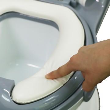 Classic Mini Toilet Potty - Blue