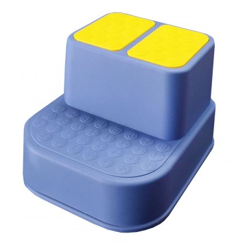 2 Level Step Stool (3 Colour Option)