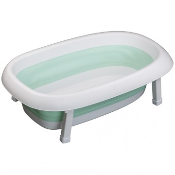 Lopee Portable Collapsible Bath Tub