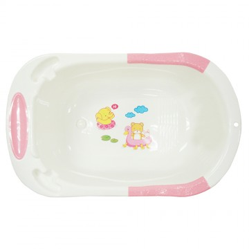 Sooper™ Bath Tub