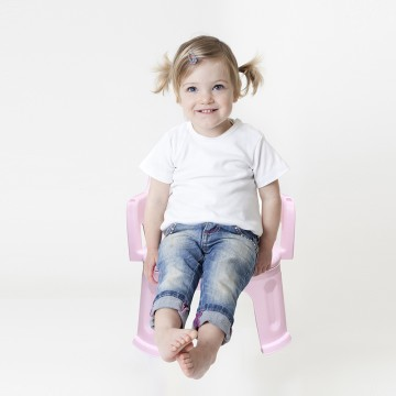 Beep Beep™ Baby Chair - Princess