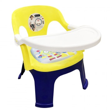Beep Beep™ Baby Chair - Clip On Tray