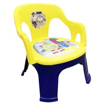 Beep Beep™ Baby Chair - Robot