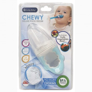 Chewy™ Deluxe Food Feeder