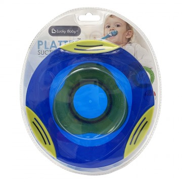Platter™ Suction Plate