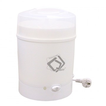 (Bundle) Steam Sterilizer + Warmer