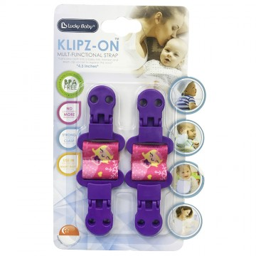 Klipz-On™ Multi Functional Strap - Princess