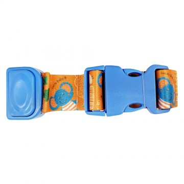 Sippy-Buddy™ Adjustable Strap - Elephant