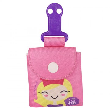 Charm™ Magical Mini Pouch - PRINCESS