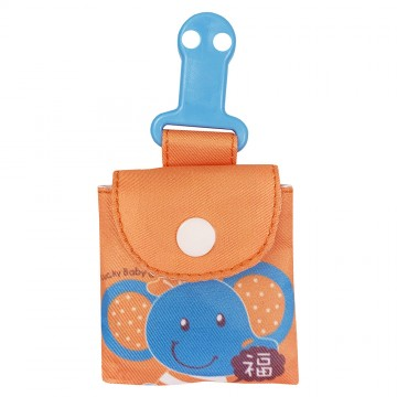 Charm™ Magical Mini Pouch - ELEPHANT