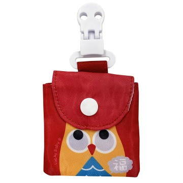 Charm™ Magical Mini Pouch - OWL